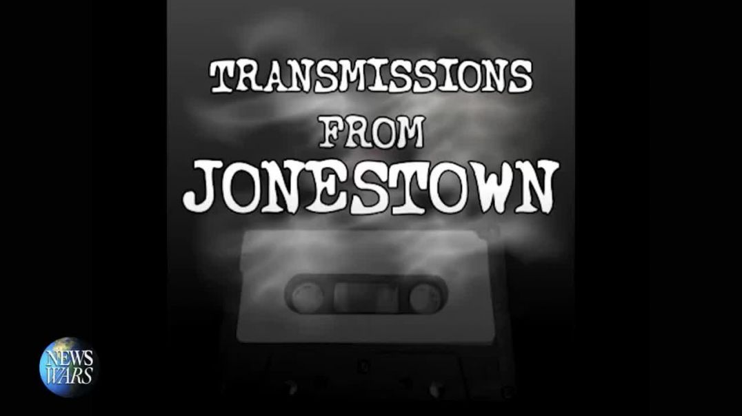 JONESTOWN II: THE LOVE OF POWER