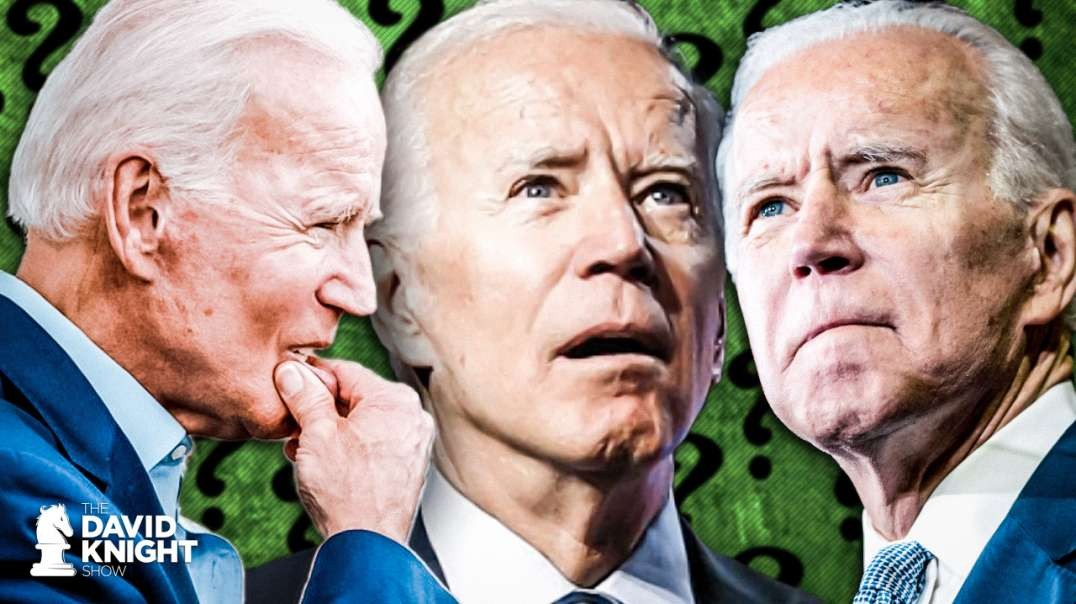 Benighted Biden: It's Getting Worse