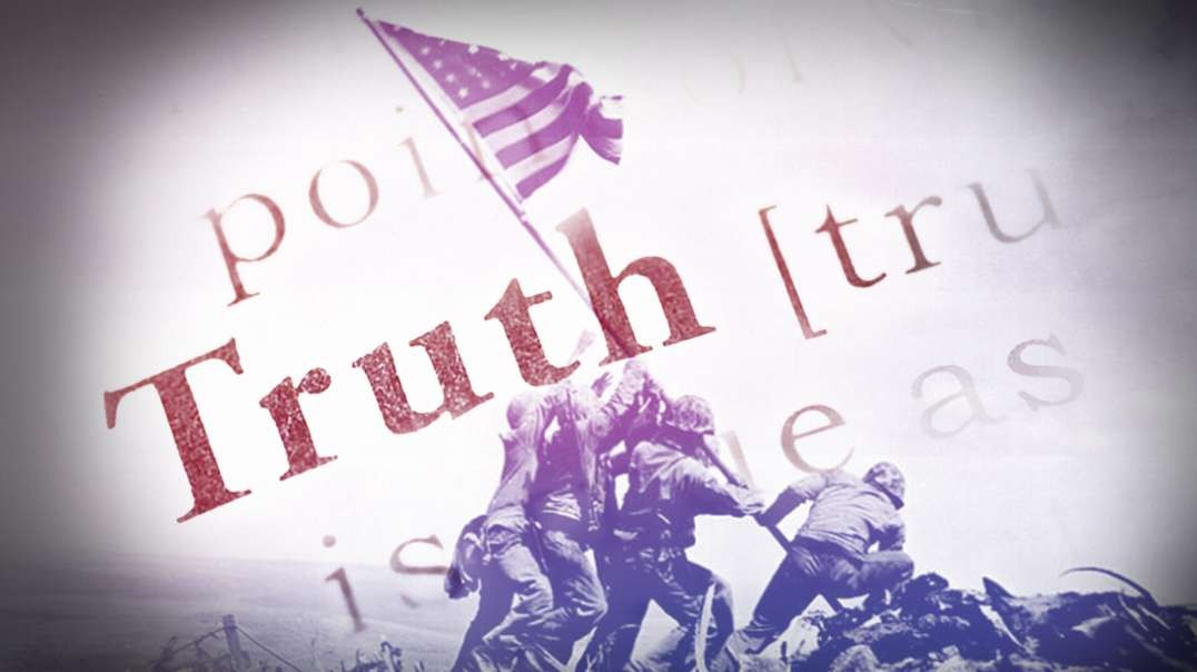 Truth Is Patriotism In A Republic Occupied By Lies