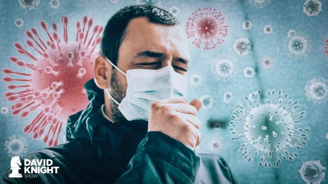 Masks As SPREADERS of Disease