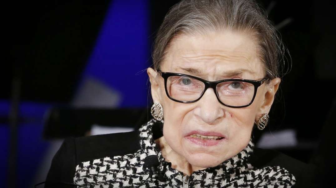 HIGHLIGHTS - Ruth Bader Ginsburg On Death Bed?