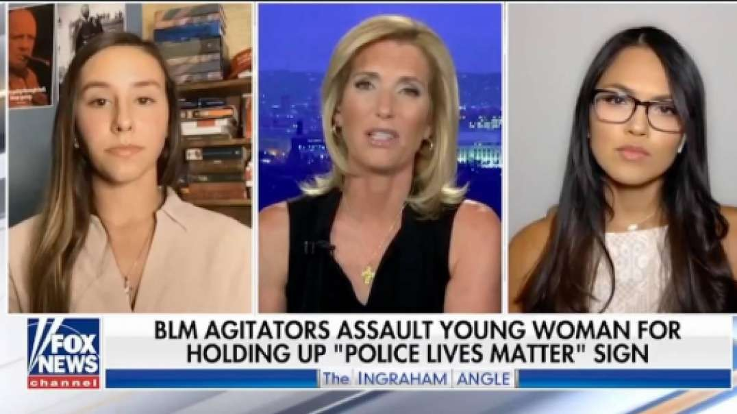 Action 7 Interviewed By Laura Ingraham