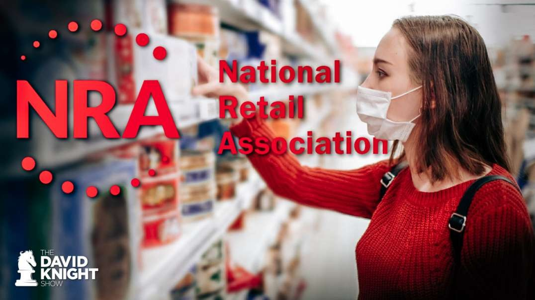 National Retailers Chains Flex Muscle: Shopping is Privilege — Wear Mask