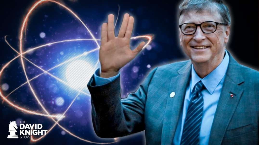 """Bill Chill"": Gates' Control of Global Health & Political Institutions"