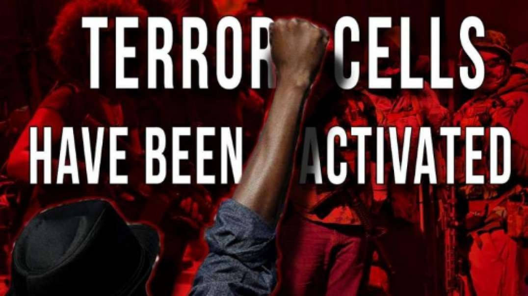 EMERGENCY ALERT : DEMOCRATS ACTIVATE TERROR CELL AHEAD OF TRUMP OVERTHROW