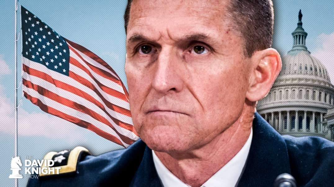 "Gen. Flynn: ""Doing the Harder Right, Not the Easier Wrong"""