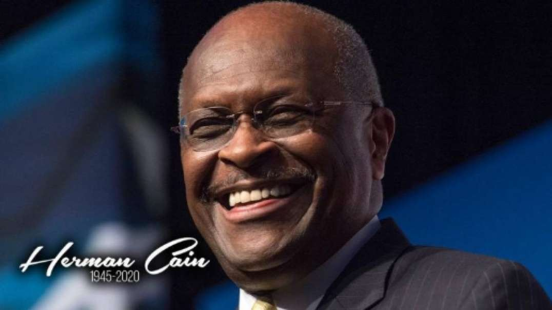 Was Herman Cain Killed By His Ventilator?