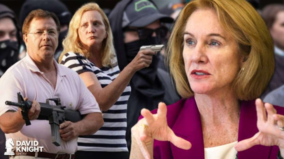 Marxist Mob: What Are Your Legal Rights When The Mob Comes to YOUR House