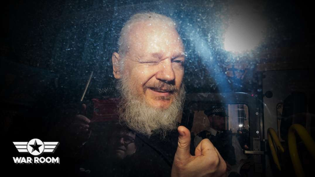 Attorney Calls For Investigation Into Russia Hoax And Pardoning Julian Assange