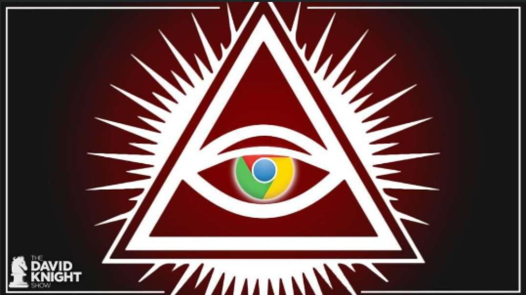 Eric Peters - Google Cyber-Crackdown Intensifies 2020 Is 1984