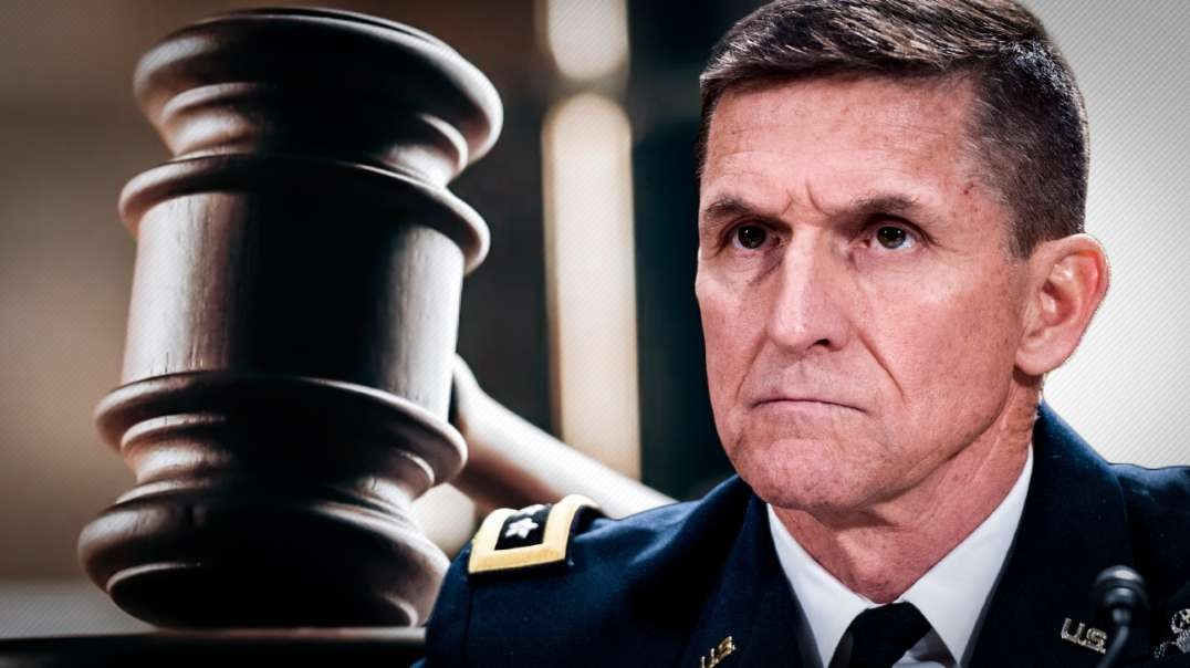 "Gen Flynn's ""Judge"" Acts As Prosecutor, Reopens Trial"