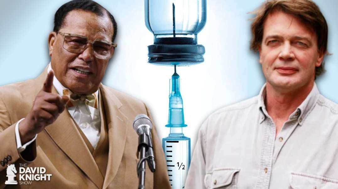 Media Wants Farrakhan, Not Wakefield, Talking About Vaccine Safety