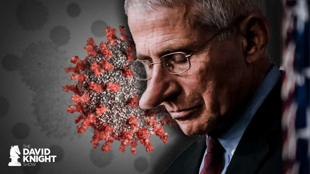 "Do You Believe Fauci ""100,000 Case per Day""? Here's Why He's Lying…Again"