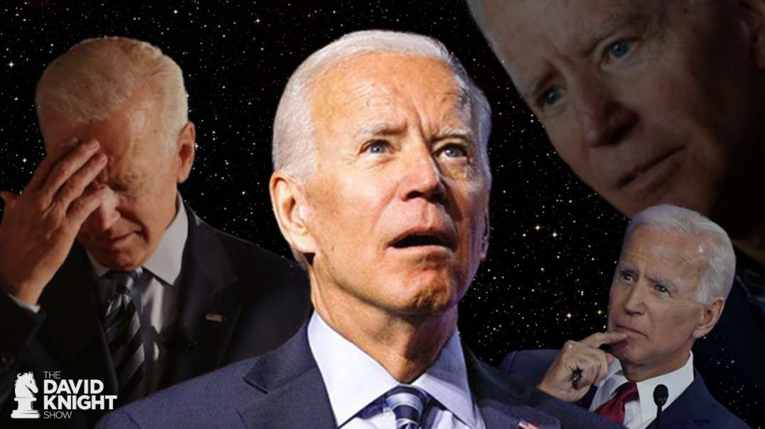 "Biden's Brain & the ""No-Brainer"" VP Media is Pushing"