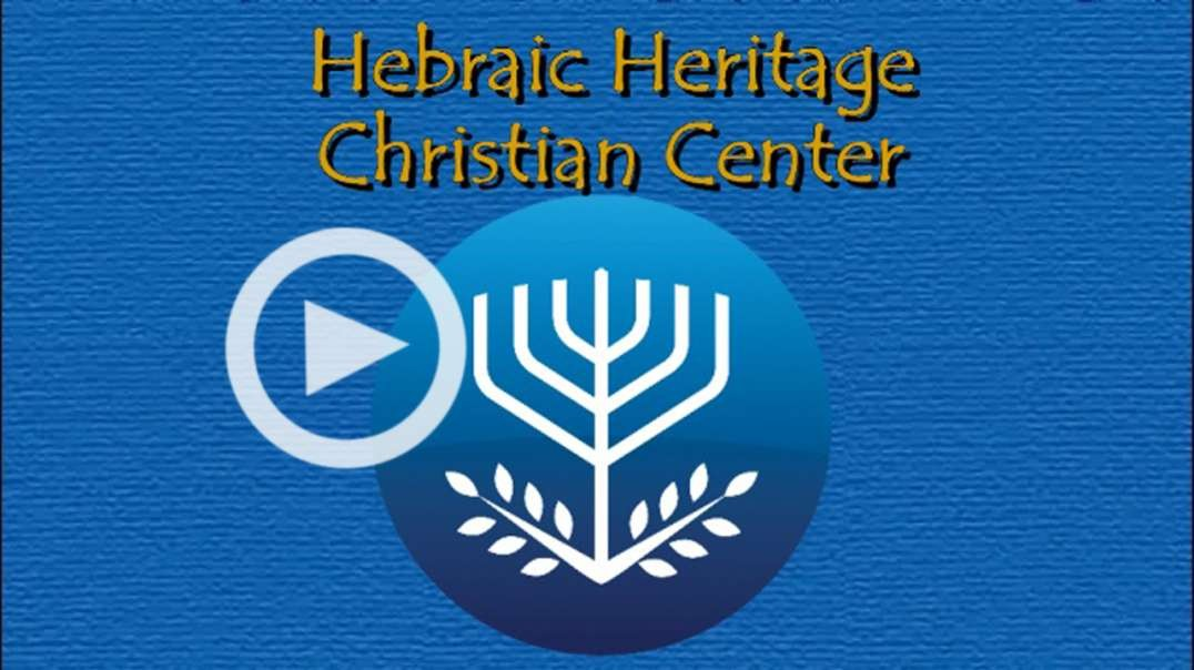 Hebraic Heritage Christian Center (HHCC)