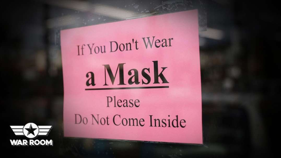 How To Deal With Illegal Mask Mandates In Your Area