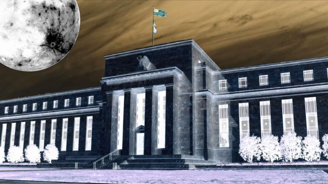 Fed's Paper Stack to the Moon — And Back