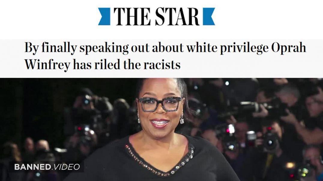 """Oprah Says """"Child Molesters Make Children Feel Good"""""""