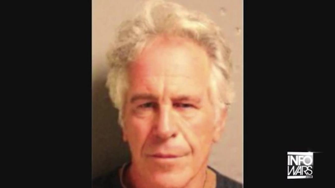 Epstein Debacle Reveals A Compromised FBI