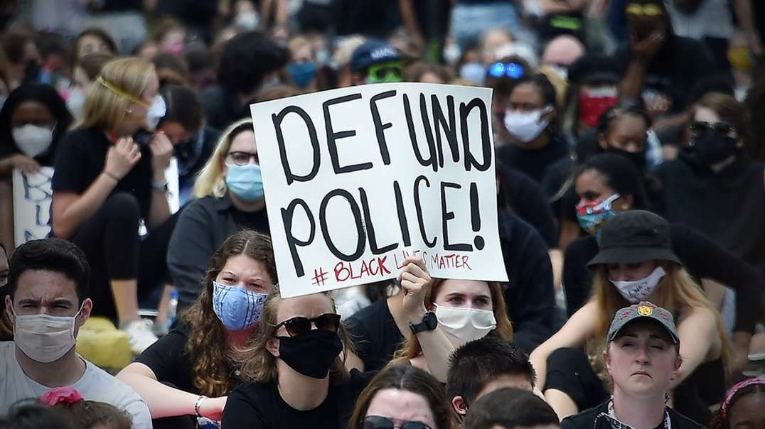 What Would 'Police Reform' Actually Look Like; Educate A Liberal