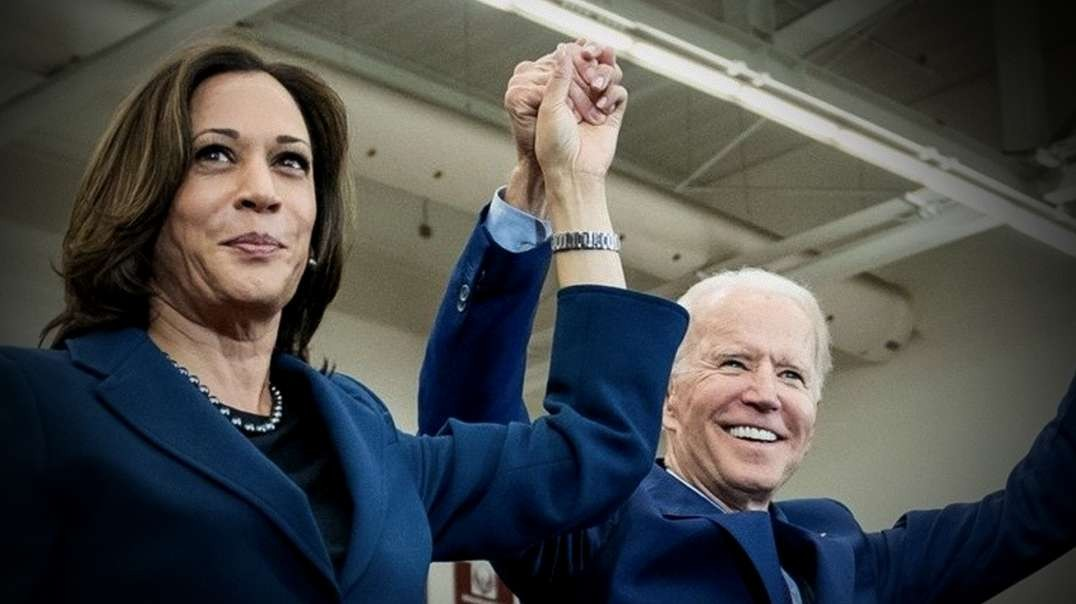 Kamala Harris Chosen As Joe Biden's Vice President