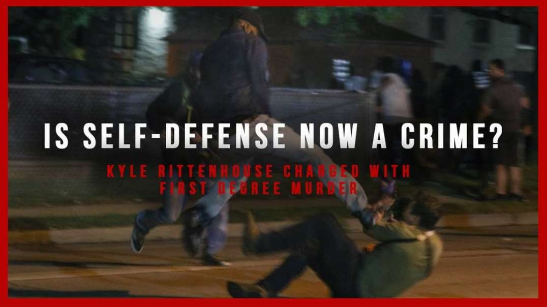 Is Self-Defense Now A Crime?