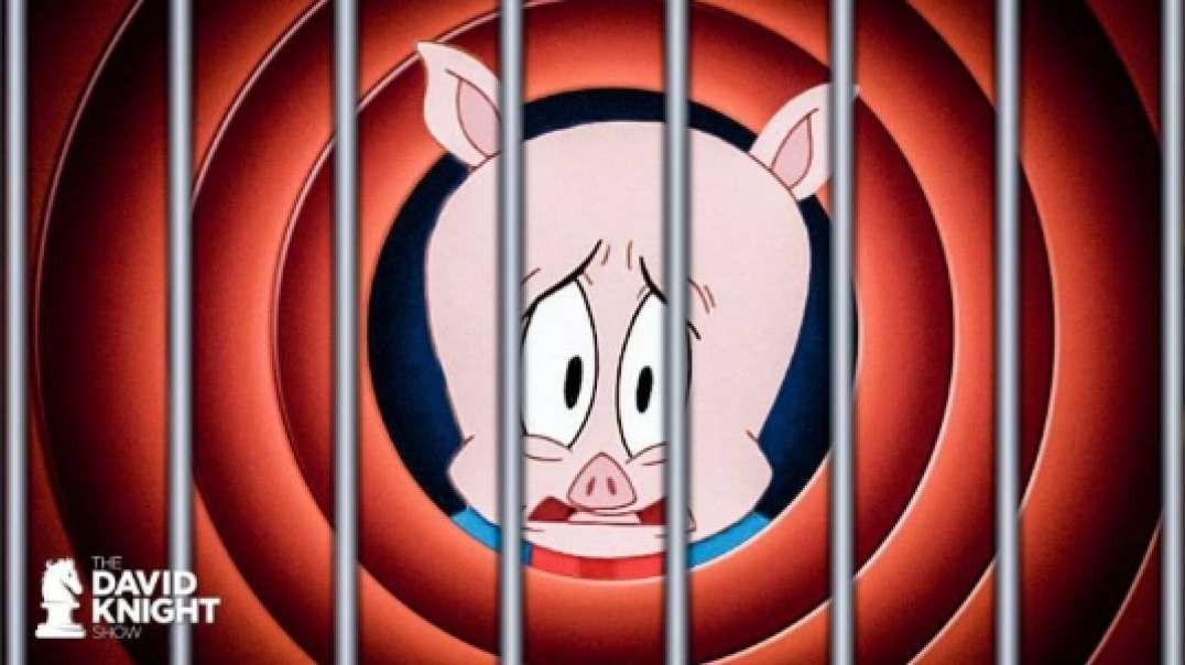 Pork & Slavery: Both Parties Playing the Same Game