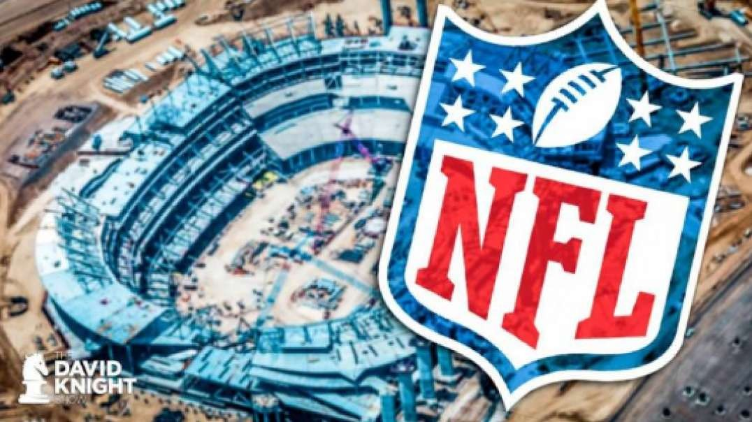Football Cancelled: Why Did Taxpayers Pay For Stadiums?