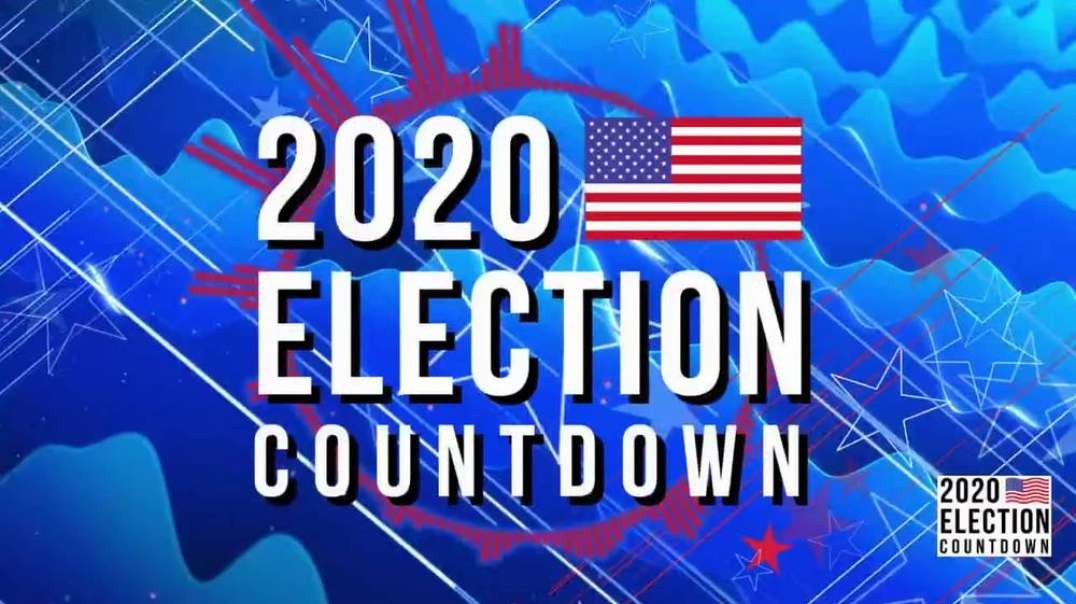 Infowars Do it Again, Sunday Night Live Election Countdown Launches