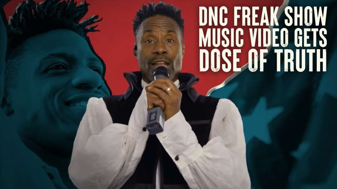 DNC Freak Show Music Video Gets Dose Of Truth