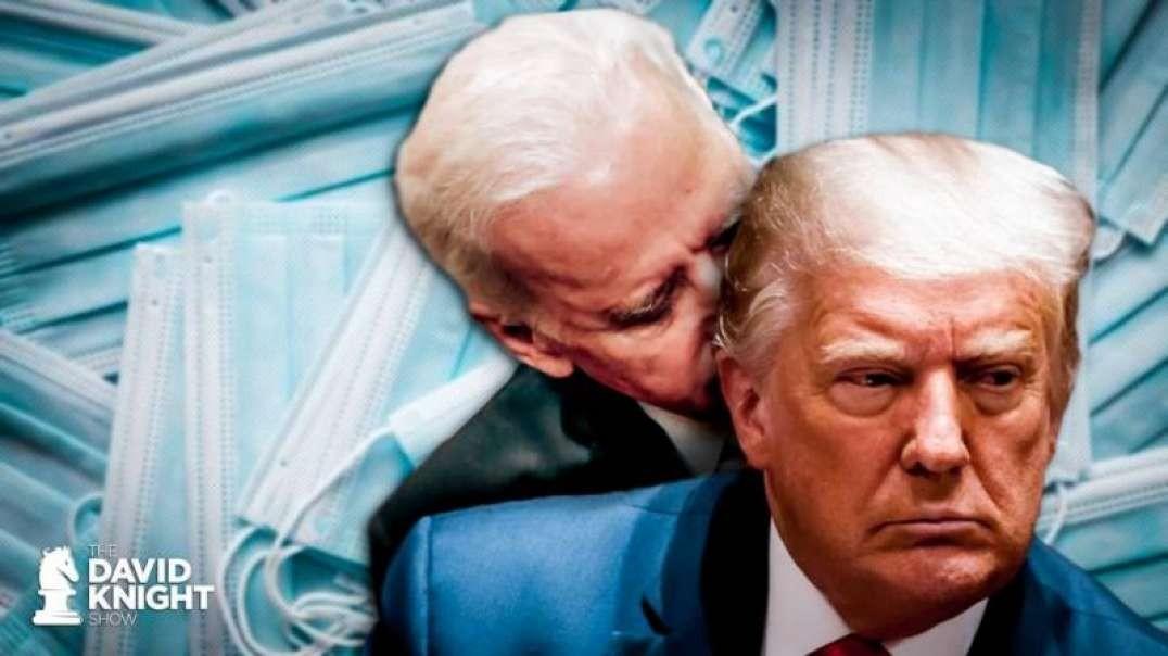 Biden & Trump & Masks