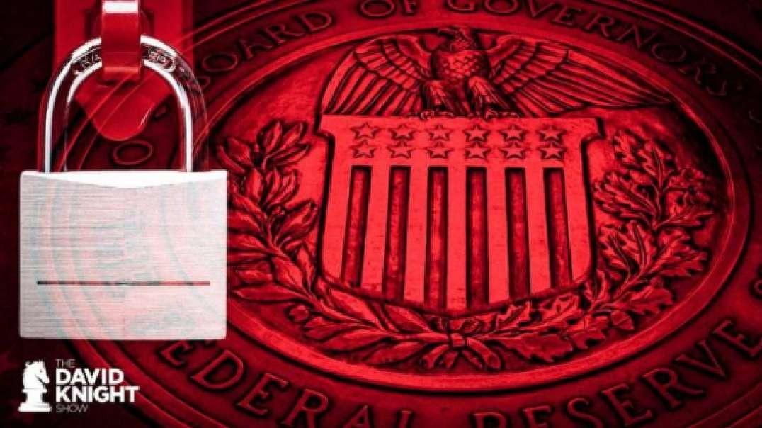 GOLD RUSH TIME: Fed Reserve Pushes EXTENDING Lockdown
