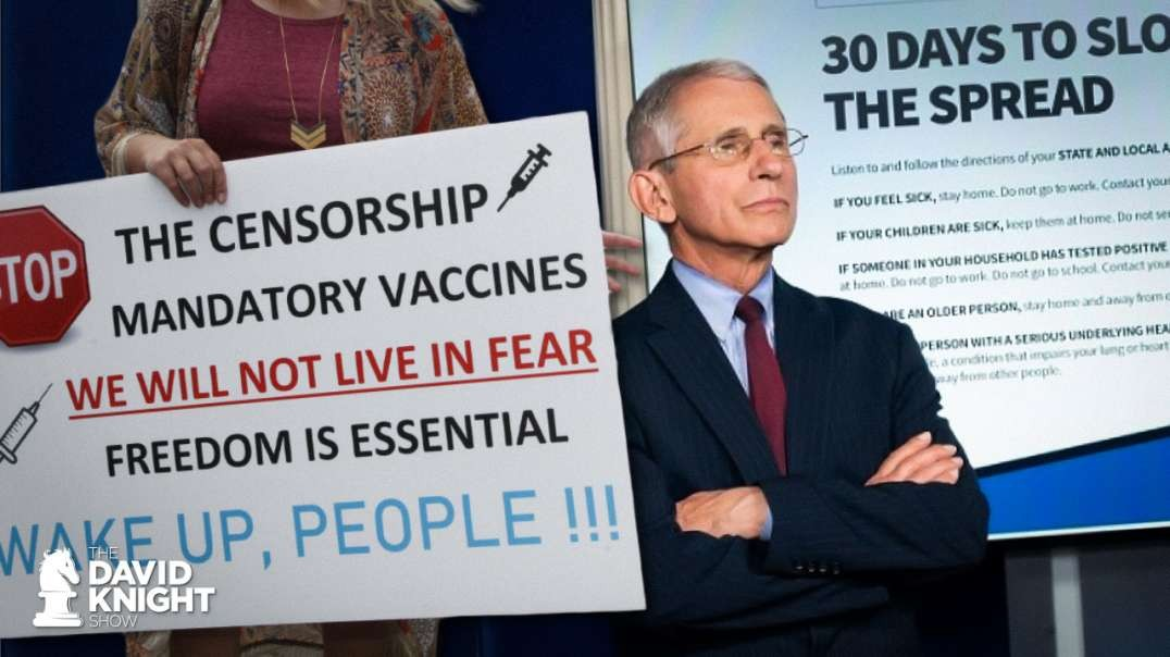 """""""Anti-Vaxers Want A Debate - We're Not Giving It To Them"""""""