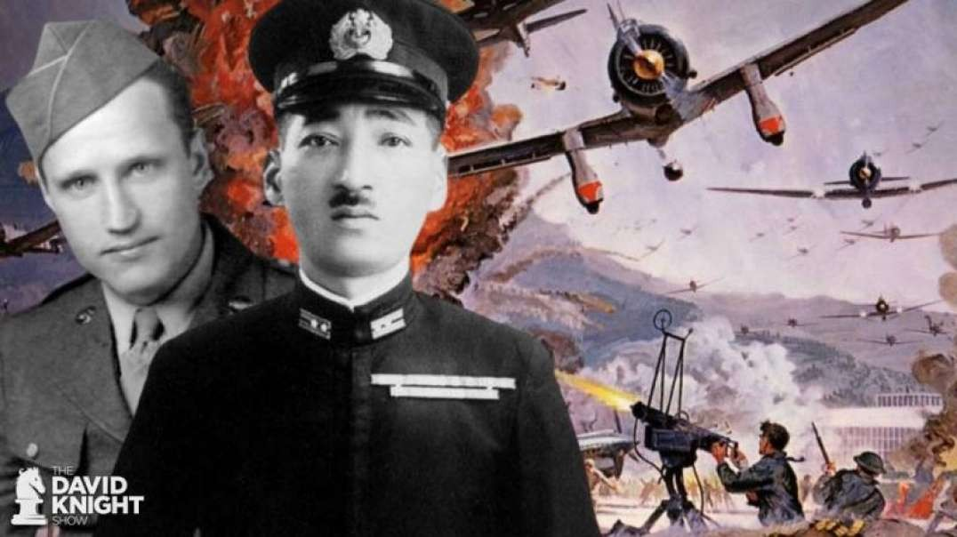 Japanese Pearl Harbor Attacker On How To Stop Civil War 2.0