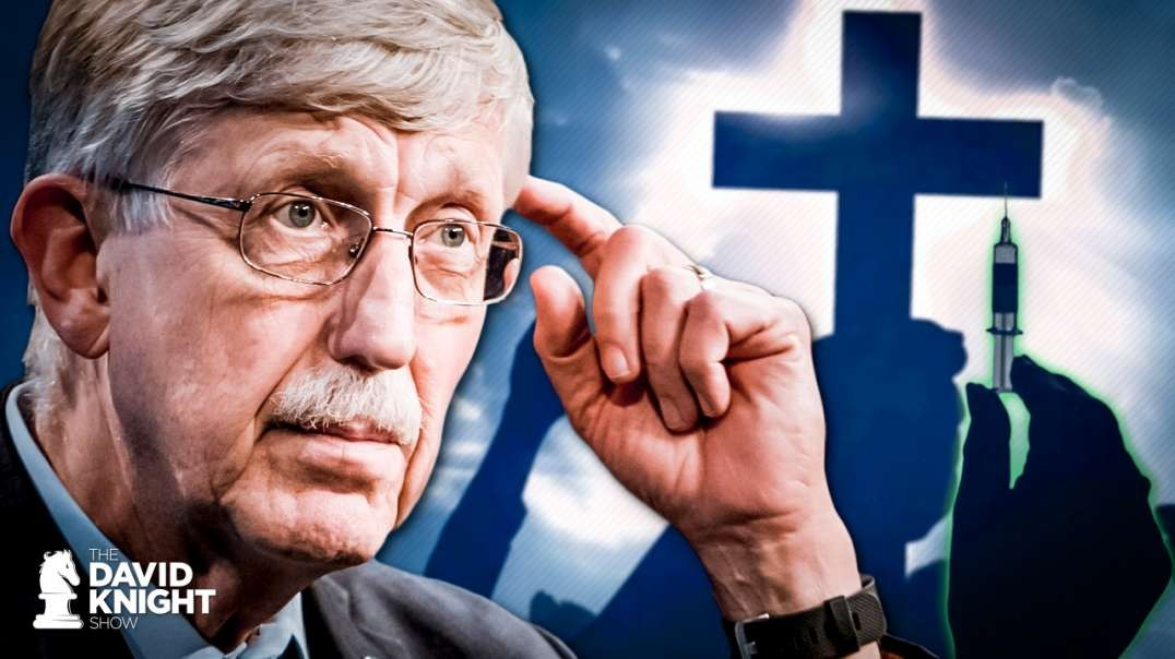 NIH Head Francis Collins: Christians Must Get Vaccinated