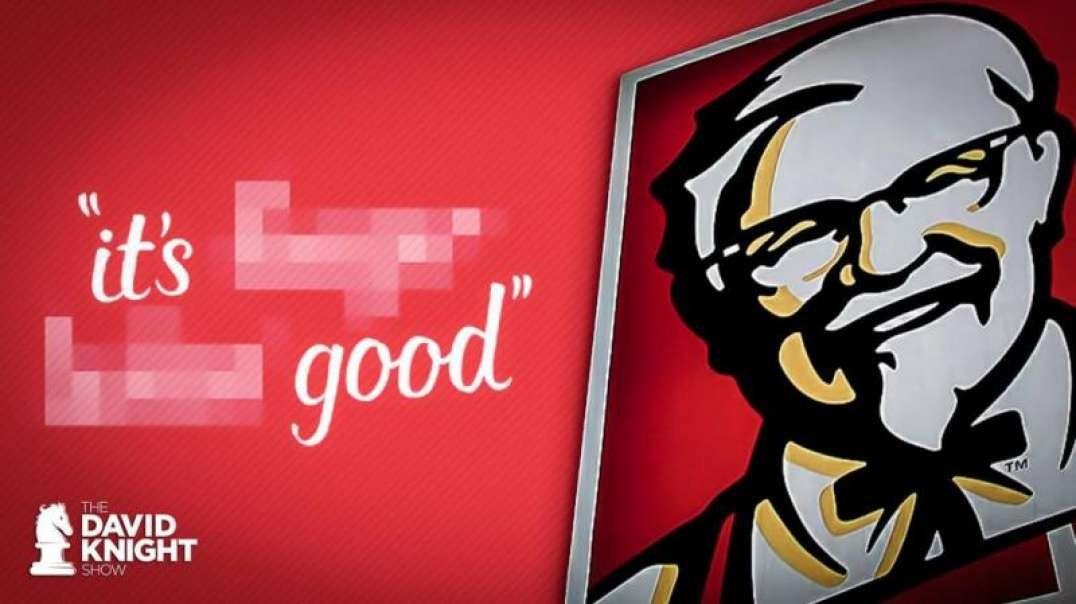 """Cultural Nuggets: """"Finger Lickin' Good"""" Dropped, Gucci's """"Impotent"""""""