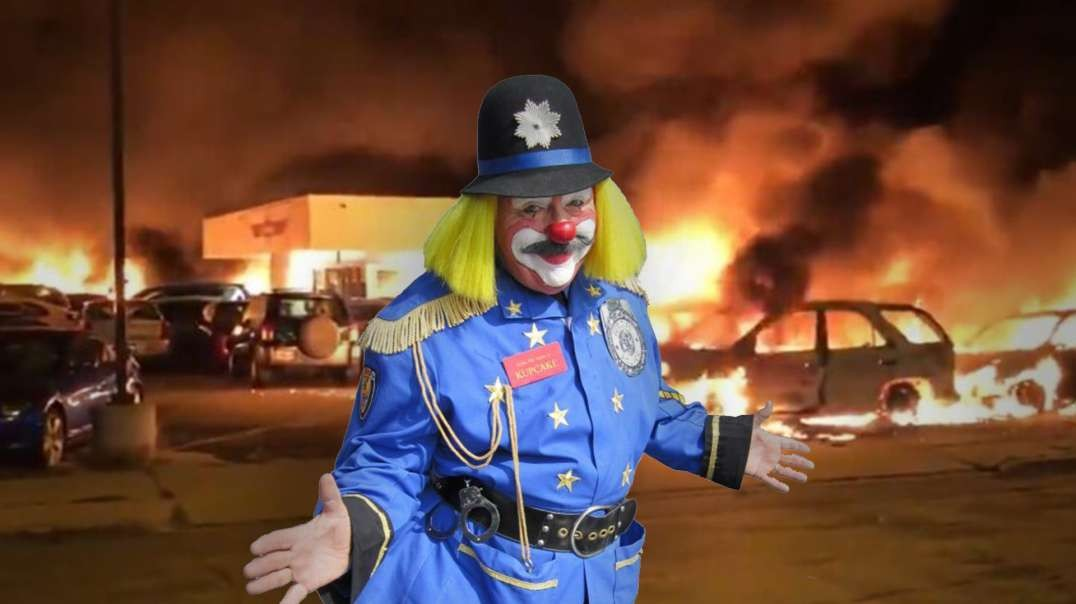 HIGHLIGHTS - Police Uniforms To Be Changed To Clown Outfits For Police Reform