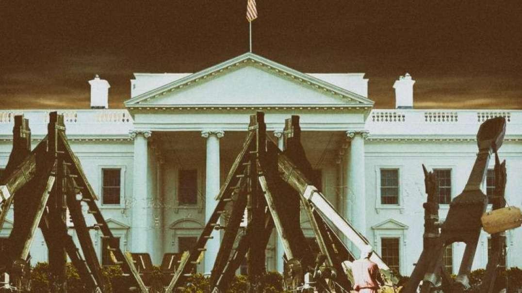 Soros Lays Siege To The White House