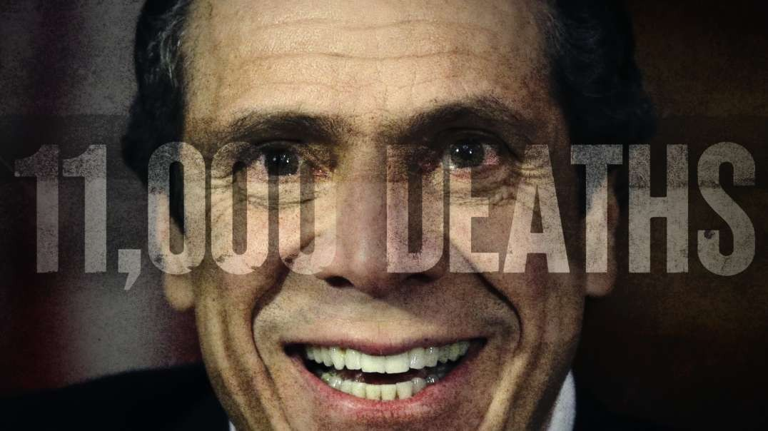 Democrats Celebrate Andrew Cuomo's 11,000 Deaths In New York