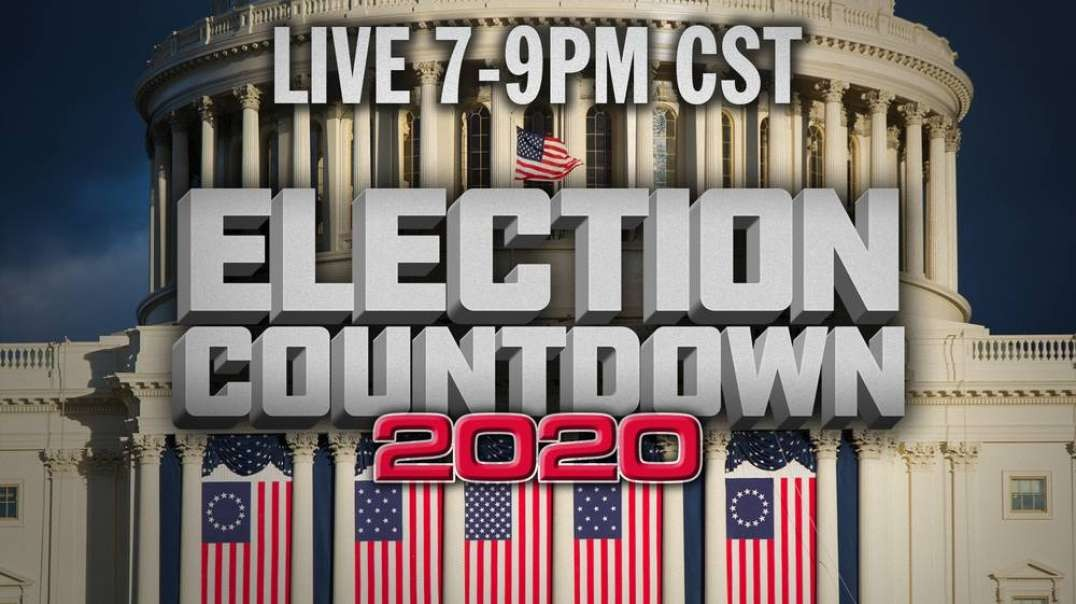 Democrat Terrorists Burn Down America As RNC Night 3 Goes Live
