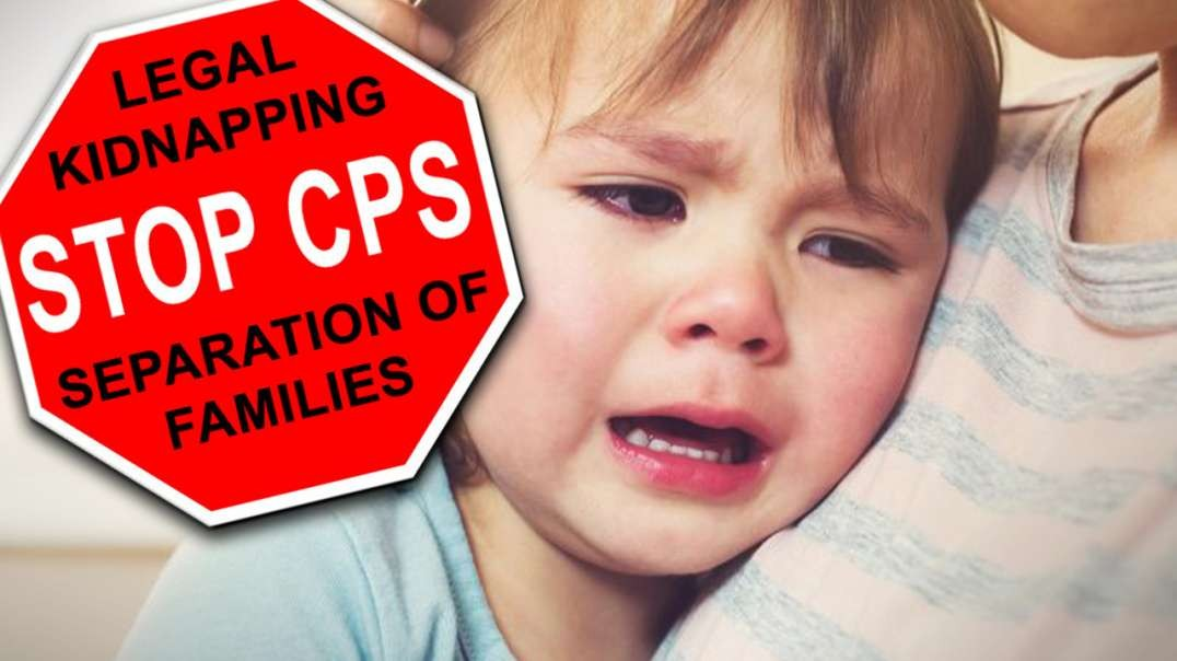 Red Flagging Children: CPS Takes Kids, Maybe Due Process Later