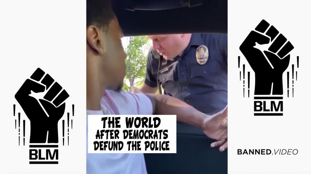 The World After Democrats Defund The Police