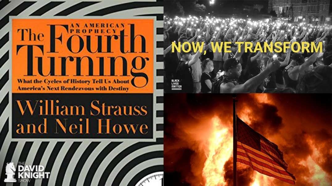 Revolution, Civil War, Great Depression, World War ALL TOGETHER