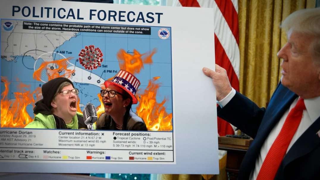 HIGHLIGHTS - Political Forecast? Chaos!