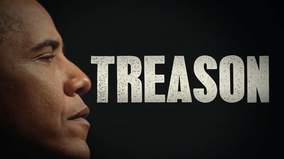 President Trump: Obama Administration Committed TREASON!