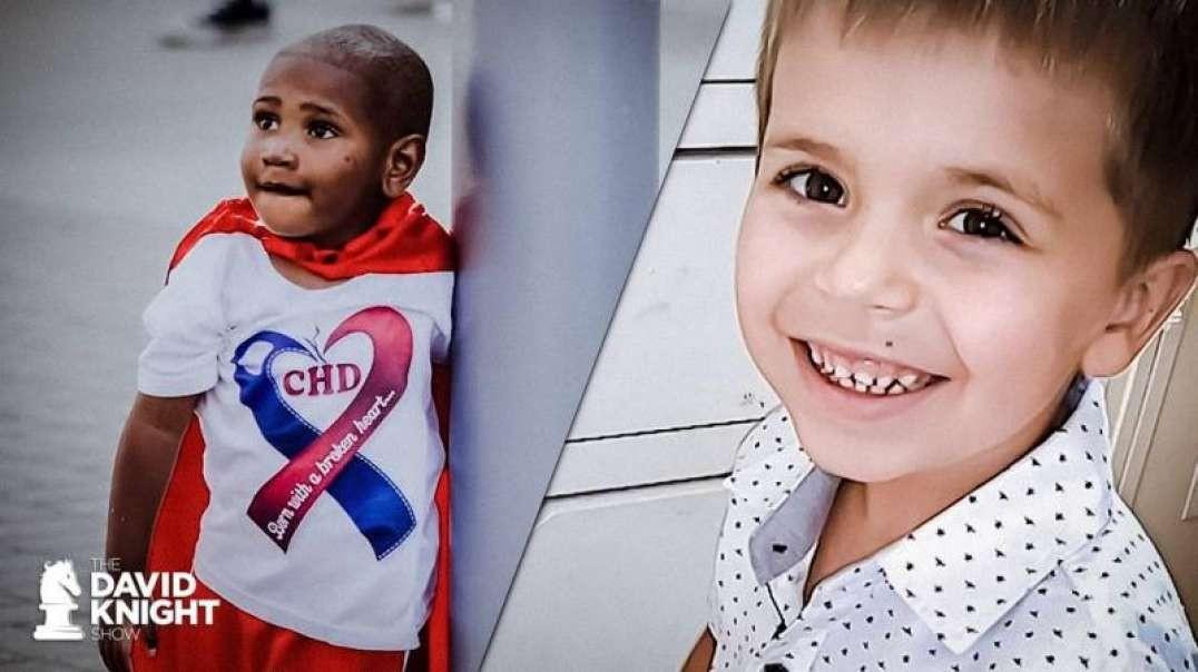 2 Children Killed: Black Life Matters, White Life DOES NOT