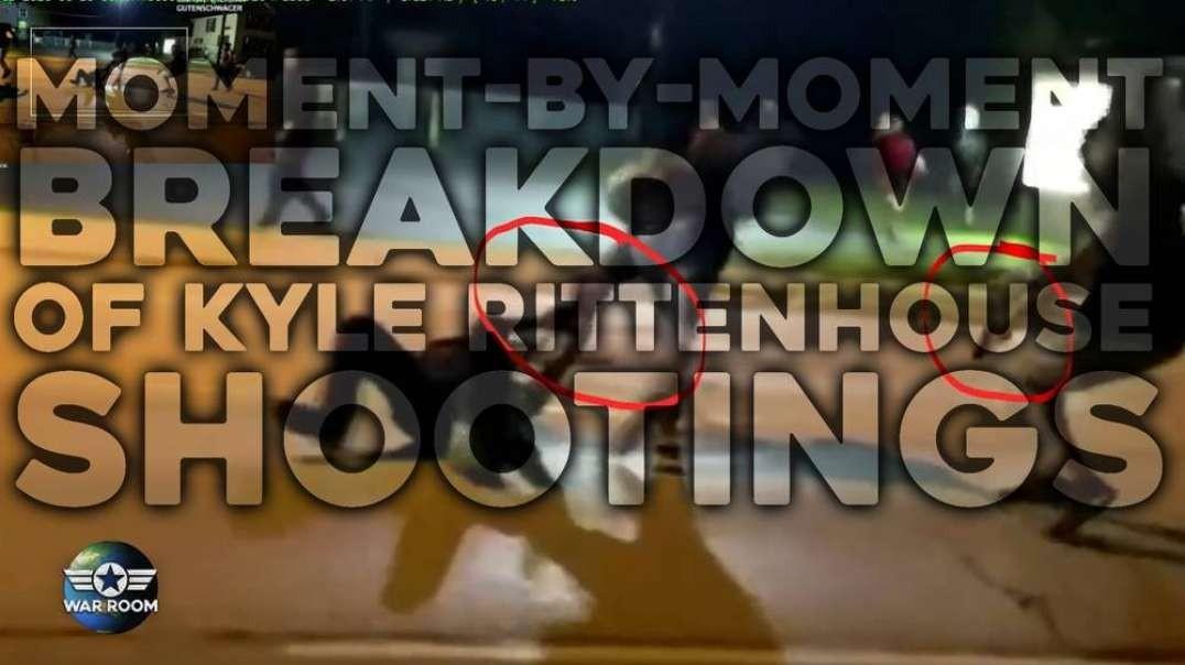 Ultimate Video Breakdown Of Kyle Rittenhouse Shooting