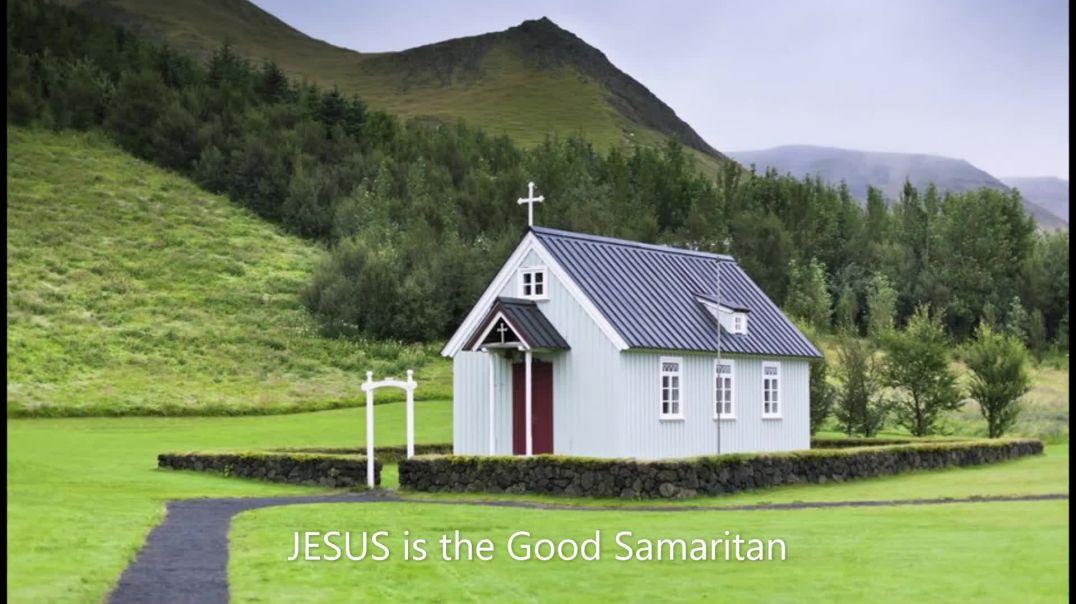 Son of Man - Everybody Get Spiritual