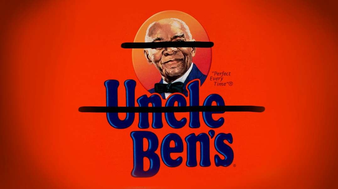 Uncle Ben's Rice Changes Name To Defeat Racism
