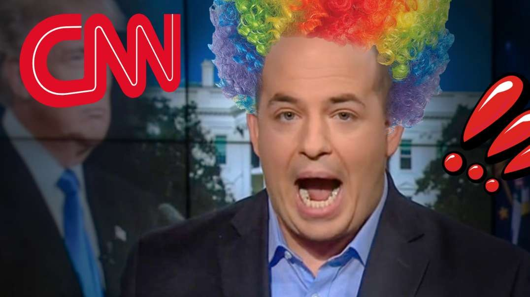 Brian Stelter Called Out For His Lies On C-Span Interview